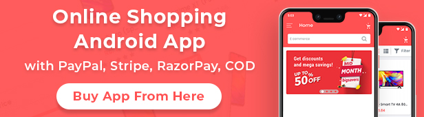 Online Shopping CMS (eCommerce System, eCommerce Marketplace, Buy, Sell, PayPal, Stripe, COD) - 5